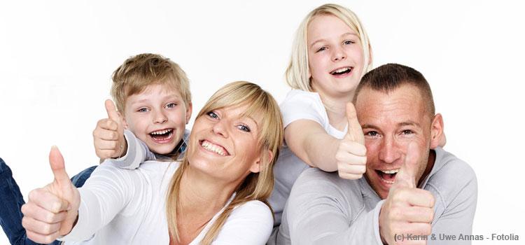 Zahnpflege für Kinderzähne