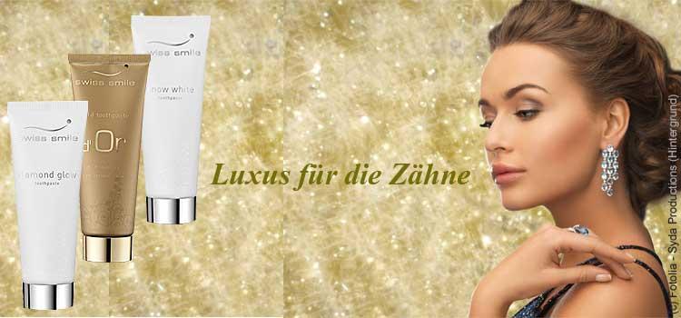 Swiss Smile – Luxus für die Zähne