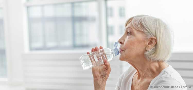Mundtrockenheit – wenn die Spucke wegbleibt