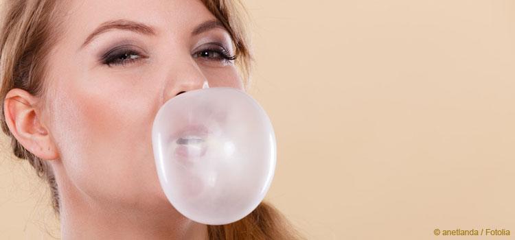 Kaugummi-Schnelltest zur Erkennung von Entzündungen im Mund