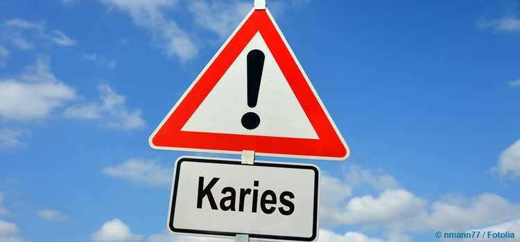 Fluoride schützen vor Karies