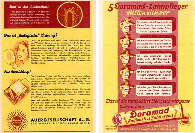 Doramad Für Ein Strahlendes Lächeln Blog Zahnputzladen
