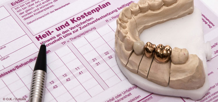 Bonus auch bei versäumtem Zahnarztbesuch – TSVG bringt vielleicht Änderung.