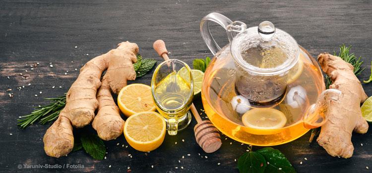 Ingwer-und-Zitronen