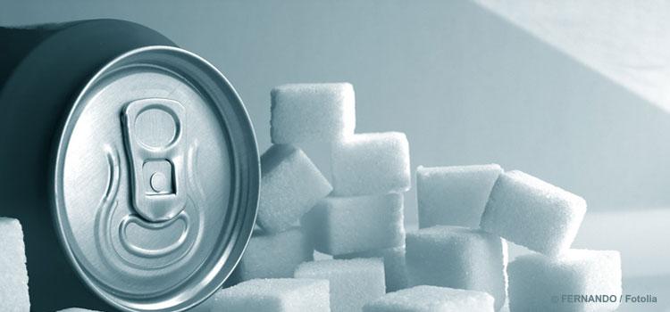 Knappe Mehrheit für die Zuckersteuer.