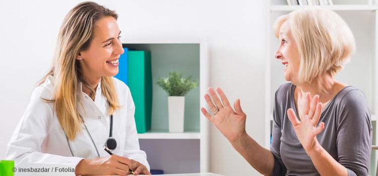 Monitor Patientenberatung: Mehr Aufklärung gewünscht.
