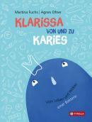 Klarissa von und zu Karies - Einband