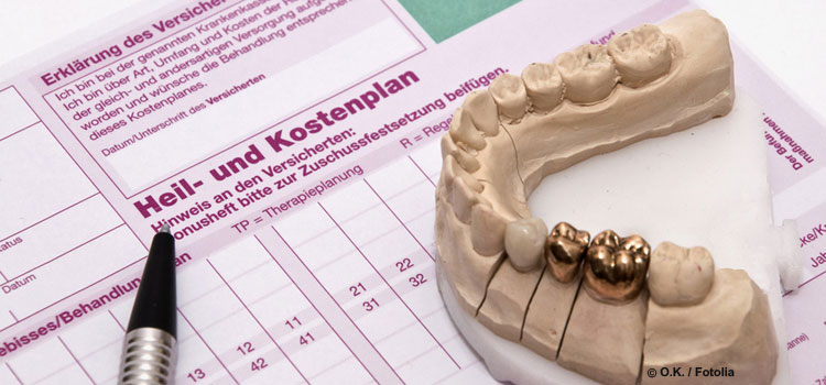 Zahnzusatzversicherung immer beliebter.
