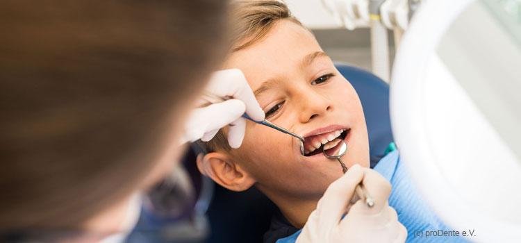Barmer-Zahnreport 2020: Deutlich mehr Karies.