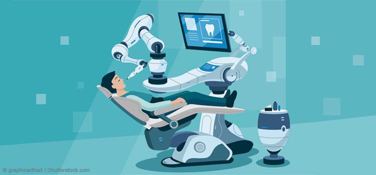 Künstliche Intelligenz (KI) in der Zahnmedizin